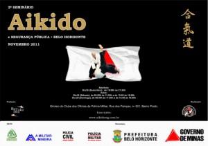 Aikido Belo Horizonte