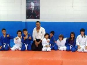 Aikido grátis para crianças em Indaiatuba / SP